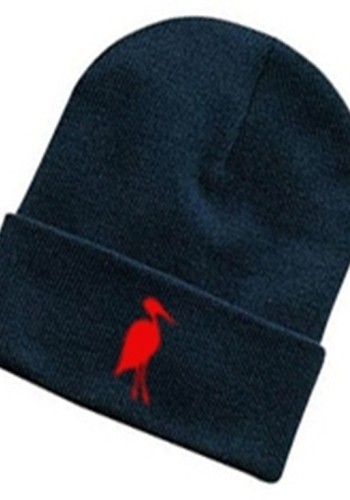 Copy of Sixteen Seventy Beanies Navy Red