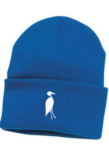 Copy of Sixteen Seventy Men's Beanie Royal White