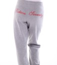 Sixteen Seventy Ladies Signature Sweat Pants Grey