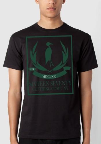 Sixteen Seventy Men's Classic Epic T-shirt