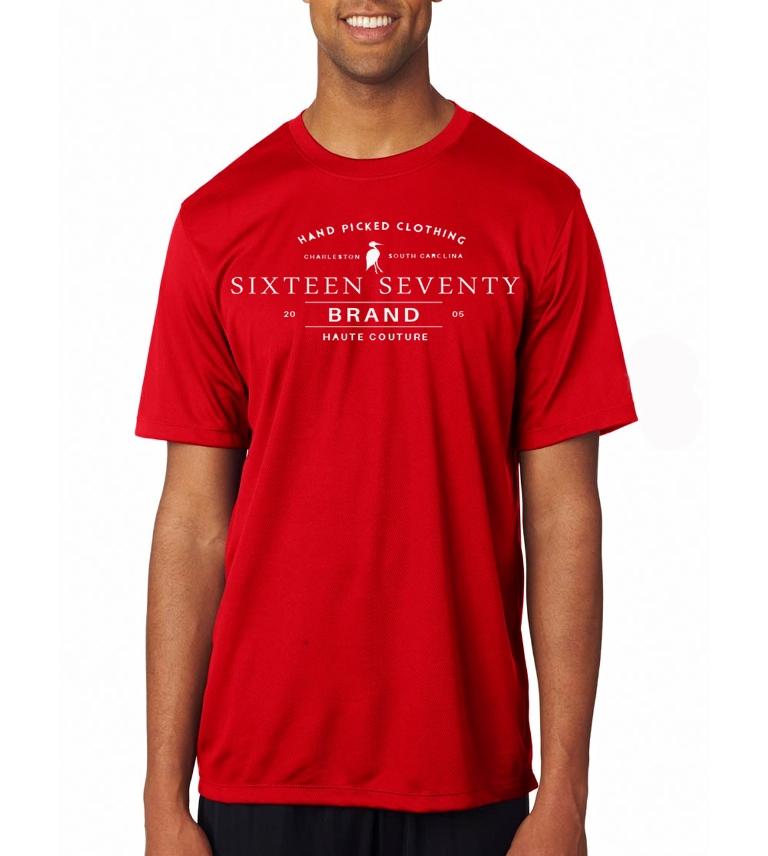 Sixteen seventy men s haute couture t shirt sixteen seventy for Haute couture shirts