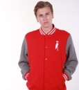 Sixteen Seventy Varsity Jacket
