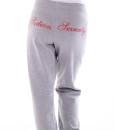 Sixteen Seventy Ladies Signature Sweat Pants Grey