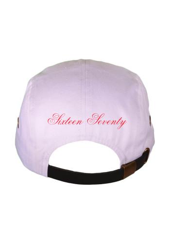 Sixteen Seventy Cycling Cap